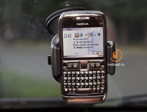 Nokia CR-115