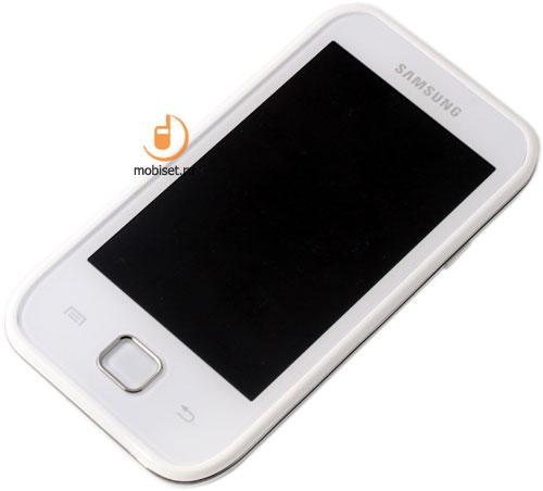 Samsung GALAXY Player 50 (G50)