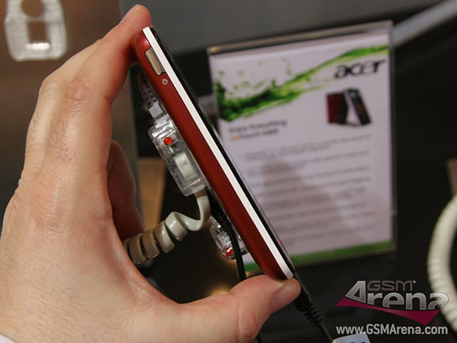 Acer neoTouch E400