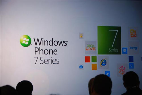 Microsoft на MWC 2010. Выход в свет Windows Phone 7