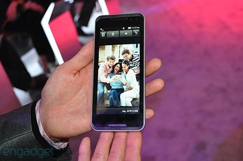 LG на MWC 2010