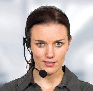 Услуга Аутсорсинговый контакт центр