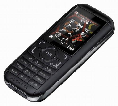 Alcatel OneTouch I650
