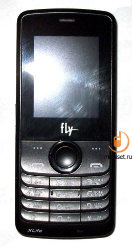 Fly DS150 и Fly DS160