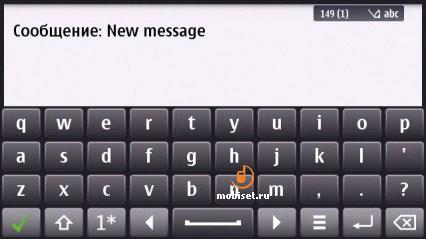 Nokia С7