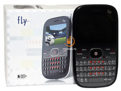 Fly Q110 TV