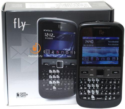 Fly Q400