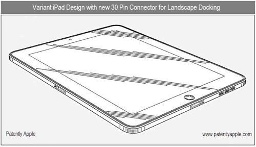 """На одном из китайских сайтов была опубликована  """"секретная """" информация о готовящемся в недрах Apple наследнике iPad."""