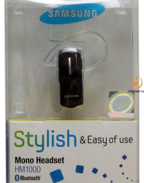 samsung hm1700 bluetooth headset manual