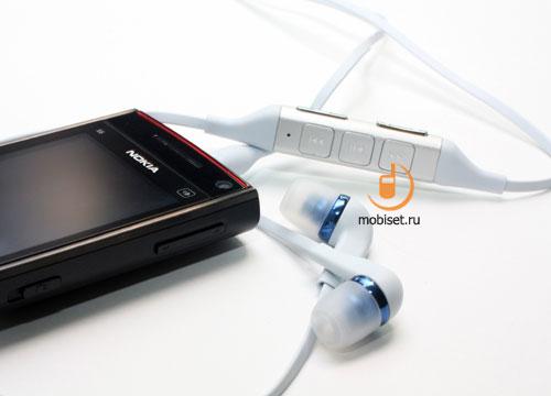 Nokia WH-701