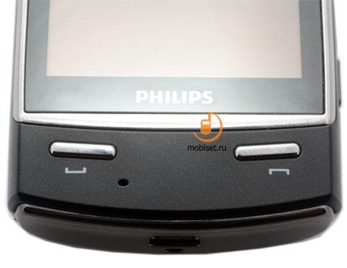 Philips Xenium X806