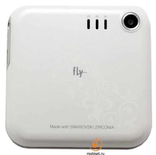 Fly Q200 Swivel