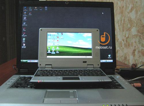 EasyPC E700