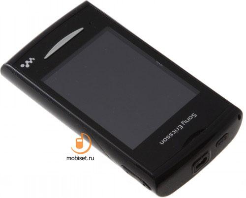 Sony Ericsson Yendo (W150i)