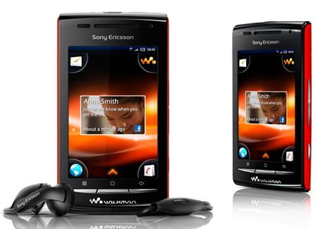 b телефоны /b Sony Ericsson W8 - b описание/b, b цены /b