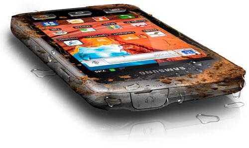 Начало продаж Samsung Galaxy Xcover намечено производителем на октябрь...