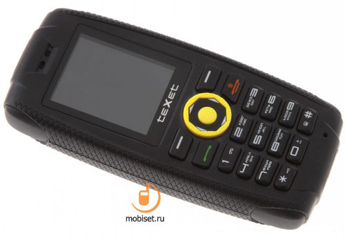 teXet TM-503RS