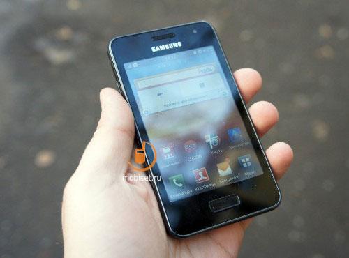 Телефон samsung gt-s7250d wave m телефон samsung sgh-x481