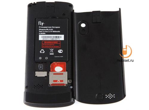 Fly MC175 DS