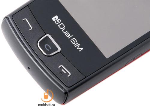 LG Р520
