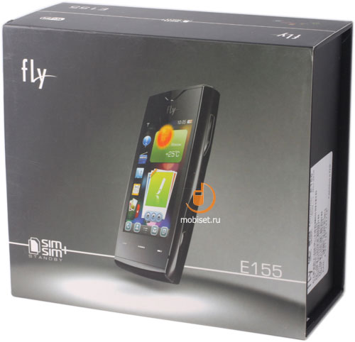 Fly Е155