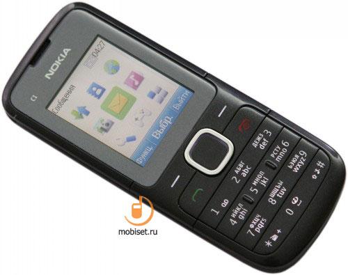Игры на телефон nokia c1 Nokia C1-01