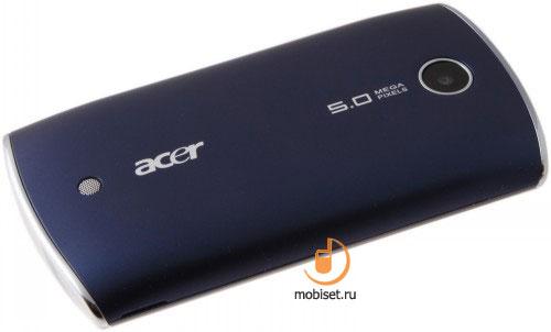 Acer liquidmini E310