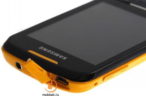 Samsung S3850 Corby II