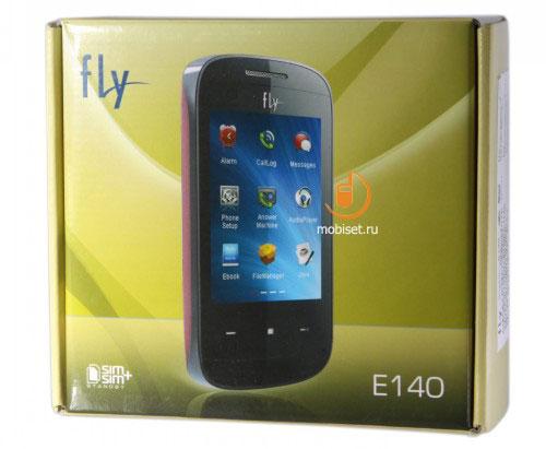 Fly E140