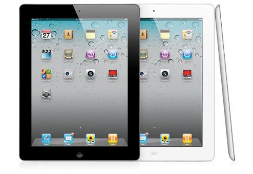 Сеть магазинов re:Store начала продажи iPad 2 в России 27 мая в 19:00.