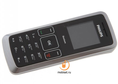 Philips Xenium X126