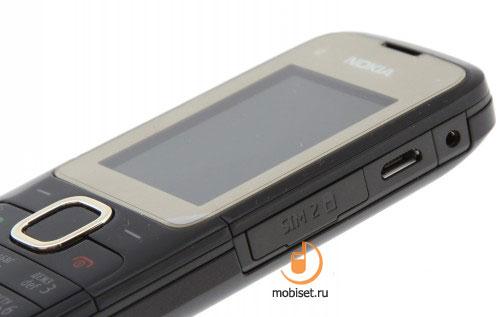 Nokia C2-00