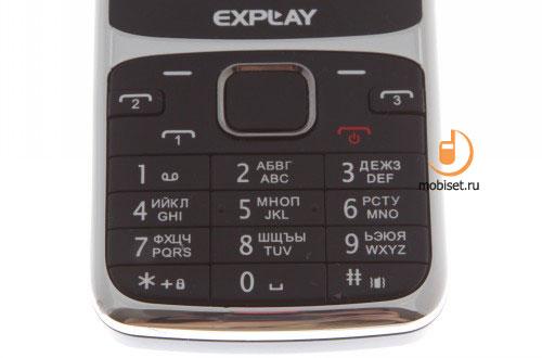Explay B240