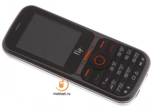 Mobile-review com Обзор GSM-телефона Fly MC13