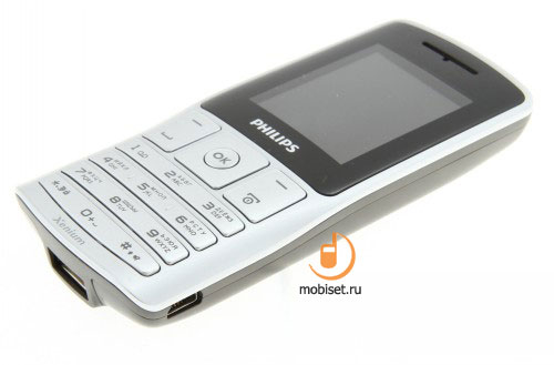 Philips Xenium X130