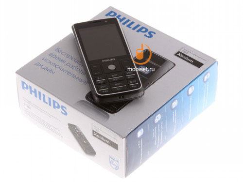 Philips Xenium X623