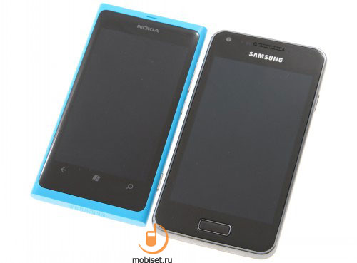 Samsung Galaxy S Advance (i9070)