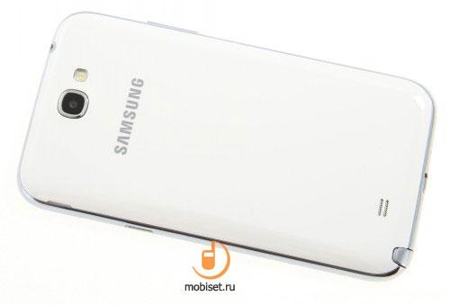 Samsung Galaxy Note II N7100