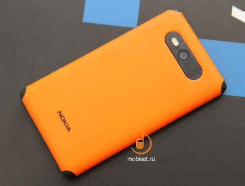 Корпус Nokia CC-3 41 с функцией - Microsoft