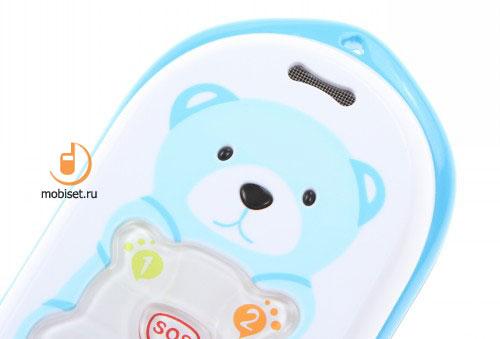 BB-Mobile Baby Bear
