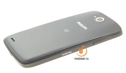 Xenium W8555 - Ремонт телефонов в Красноярске