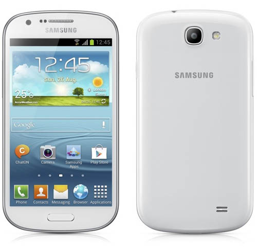 The Korean tech giant isn't far behind when it comes to bringing up the rear.  The Samsung Galaxy S3 Mini is finally