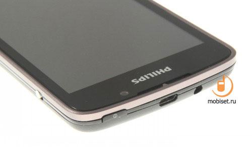 Philips Xenium W832
