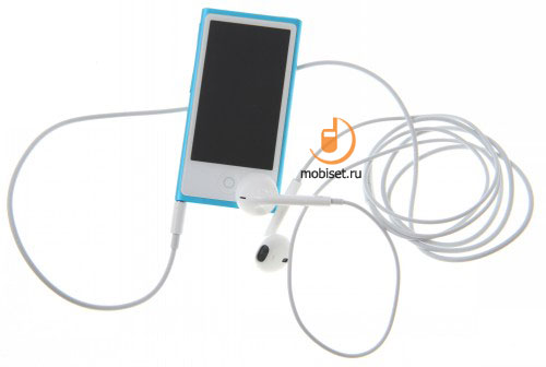 Apple iPod Nano 7G