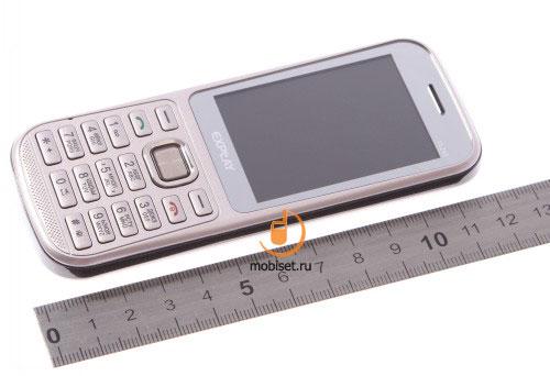 Обзор телефона Explay SL240: доступная приятность.
