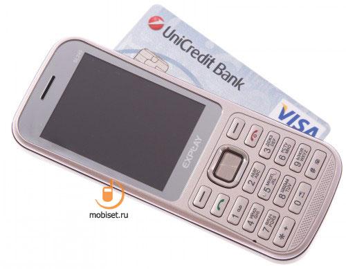 Обзор телефона Explay SL240: доступная приятность - тест Explay SL240, отзывы Explay SL240, цена Explay SL240.
