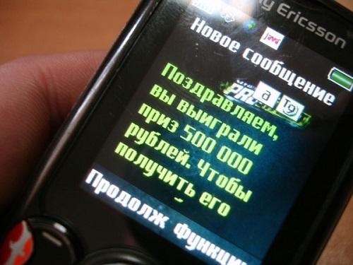 С начала года на территории г.Владимира зарегистрировано 83 «телефонных мошенничества» и 446 попыток их совершения.