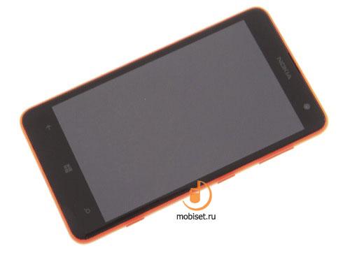 Nokia Lumia 625 - Цены, обзоры, характеристики Нокиа