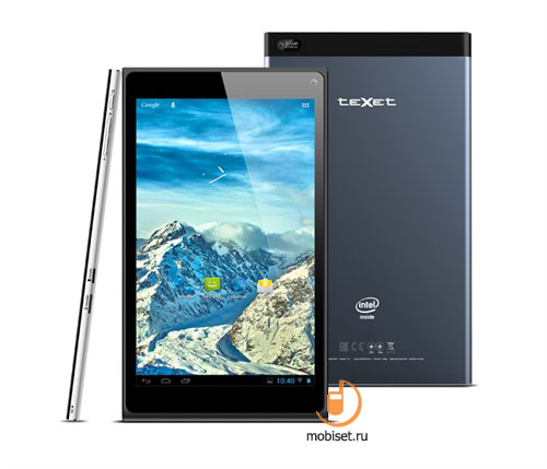 teXet TM-8051 X-pad Force 8i 3G