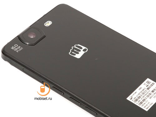 Micromax А350 Canvas Knight